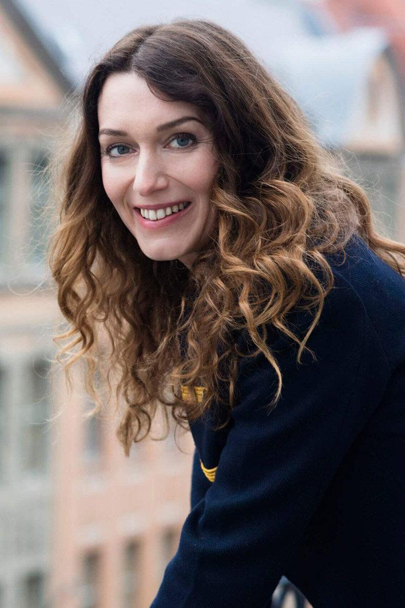 Verena Hasel (Foto: Christine Rogge)