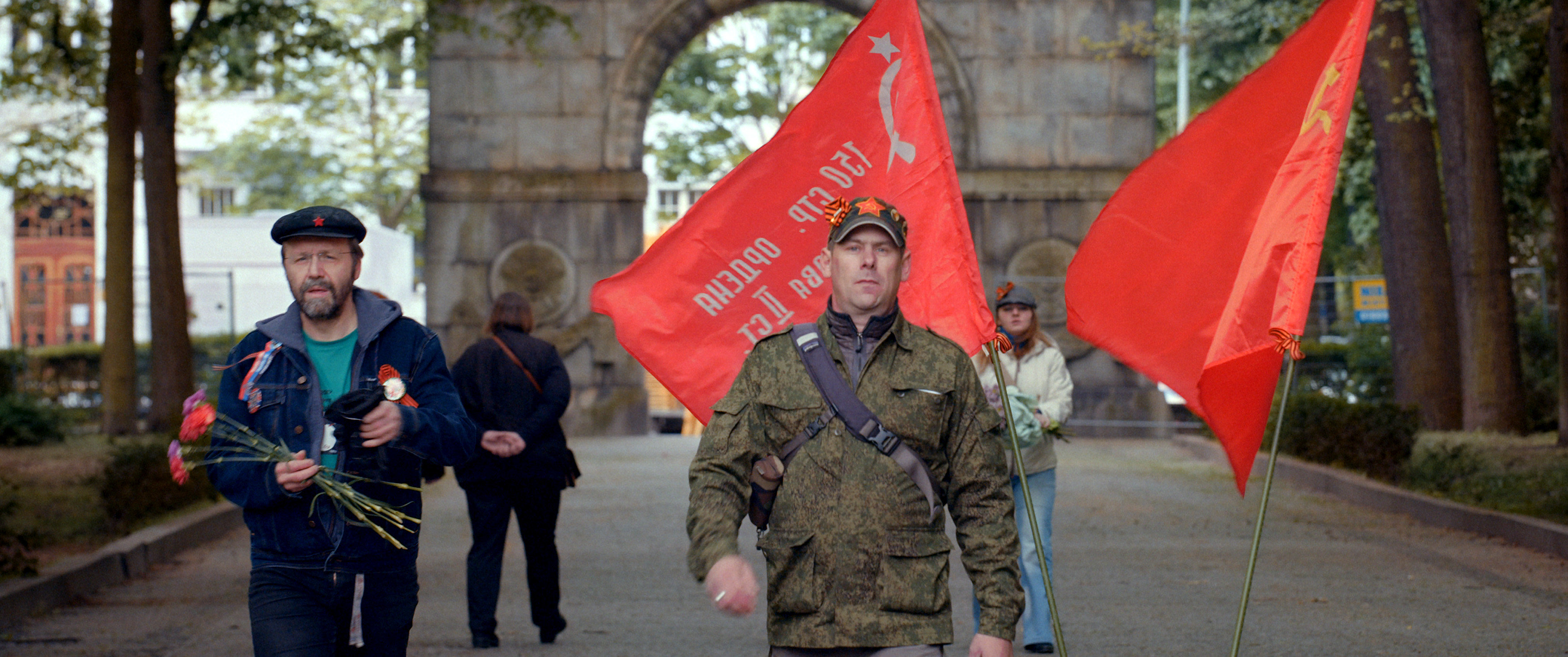 Szene aus dem Berlinale Film Victory Day (Foto: Imperativ Film)
