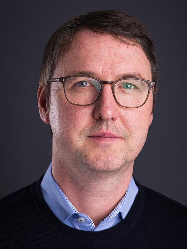 """Wolf Wiedmann-Schmidt arbeitet im Deutschland-Ressort des """"Spiegel"""" und ist Teil des Rechercheteams, das mit der Auswertung jenes Videos betraut ist. (Foto: privat)"""